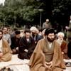سالروز برگزاری نماز جمعه در بهشهر