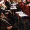 حضور حضرت آیت الله جباری در سیزدهمین اجلاس رسمی مجلس خبرگان رهبری