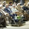 شرکت در همایش بین الملی اخلاق و ادیان