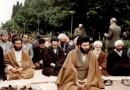به بهانه سی و پنجمین سالگرد برگزاری نماز جمعه شهرستان بهشهر