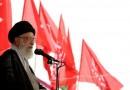 بیانات امام خامنه ای در مراسم میثاق پاسداری در دانشگاه امام حسین علیهالسلام