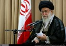 بیانات امام خامنه ای(س) در دیدار مسئولان نظام و سفرای کشورهای اسلامی در روز عیدفطر