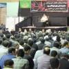 مراسم عزاداری روز شهادت حضرت علی (ع) در بهشهر