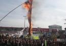 تقدیر و تشکر از حضور حماسی ۲۲ بهمن آحاد مردم شهرستان بهشهر