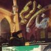 مراسم شب احیای ۱۹ رمضان در گلزار شهدای بهشهر