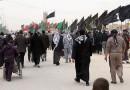 پیاده روی اربعین حسینی در شهرستان بهشهر – اطلاعیه شماره ۱