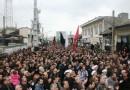 تجمع بزرگ عزاداران حسینی شهرستان بهشهر در روز تاسوعا برگزار می شود