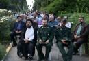 جشن میلاد حضرت علی اکبر (ع) و حضرت ولی عصر(عج) در بهشهر برگزار شد + تصاویر