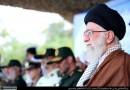 گزیده ای از بیانات امام خامنه ای (س) در مراسم دانشآموختگی دانشجویان دانشگاههای افسری و فرماندهان ارتش جمهوری اسلامی ایران