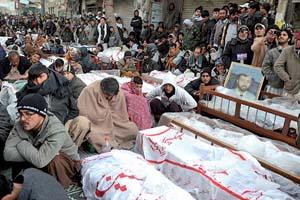 کشتار شیعیان پاکستان