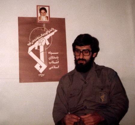 شهید ابوعمار ، شهید حبیب الله افتخاریان