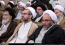 حضور در مجلس خبرگان و دیدار با امام خامنه ای (مدظله العالی)