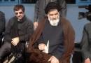 مراسم عزاداری و دسته روی روز عاشورا در بهشهر با حضور حضرت آیت الله جباری