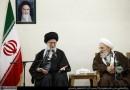 گزیده ای از بیانات حضرت امام خامنه ای (س) در دیدار با اعضای مجلس خبرگان رهبری