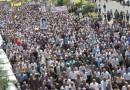 راهپیمایی روز قدس ۹۳ بهشهر به روایت تصویر