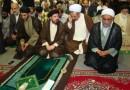 اولین نماز جمعه با دومین امام جمعه در بهشهر