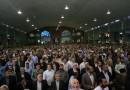 مصلای بزرگ بهشهر به نام حضرت آیت الله جباری (ره) نامگذاری شد
