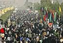پیاده روی اربعین حسینی در شهرستان بهشهر – اطلاعیه شماره ۲