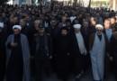 گزارش تصویری از پیاده روی روز اربعین در بهشهر