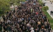 گزارش تصویری از پیاده روی اربعین حرم تا حرم در بهشهر